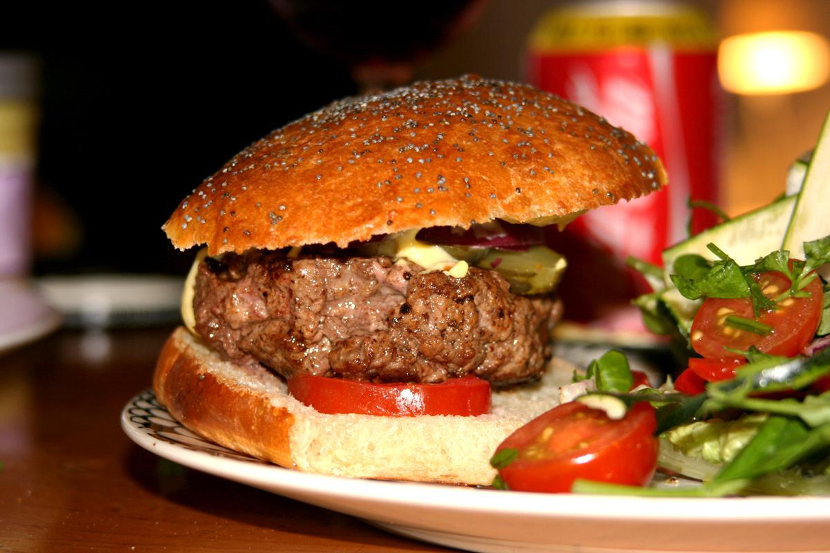 Essex Girl Cooks Healthy | Low Cholesterol | Rump Steak ...